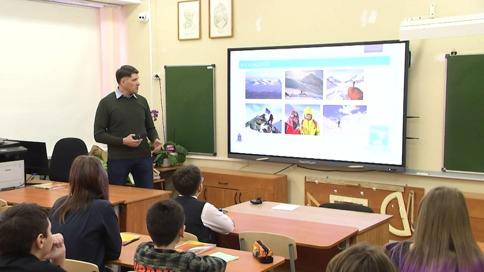 На Ямале стартовала региональная экологическая неделя