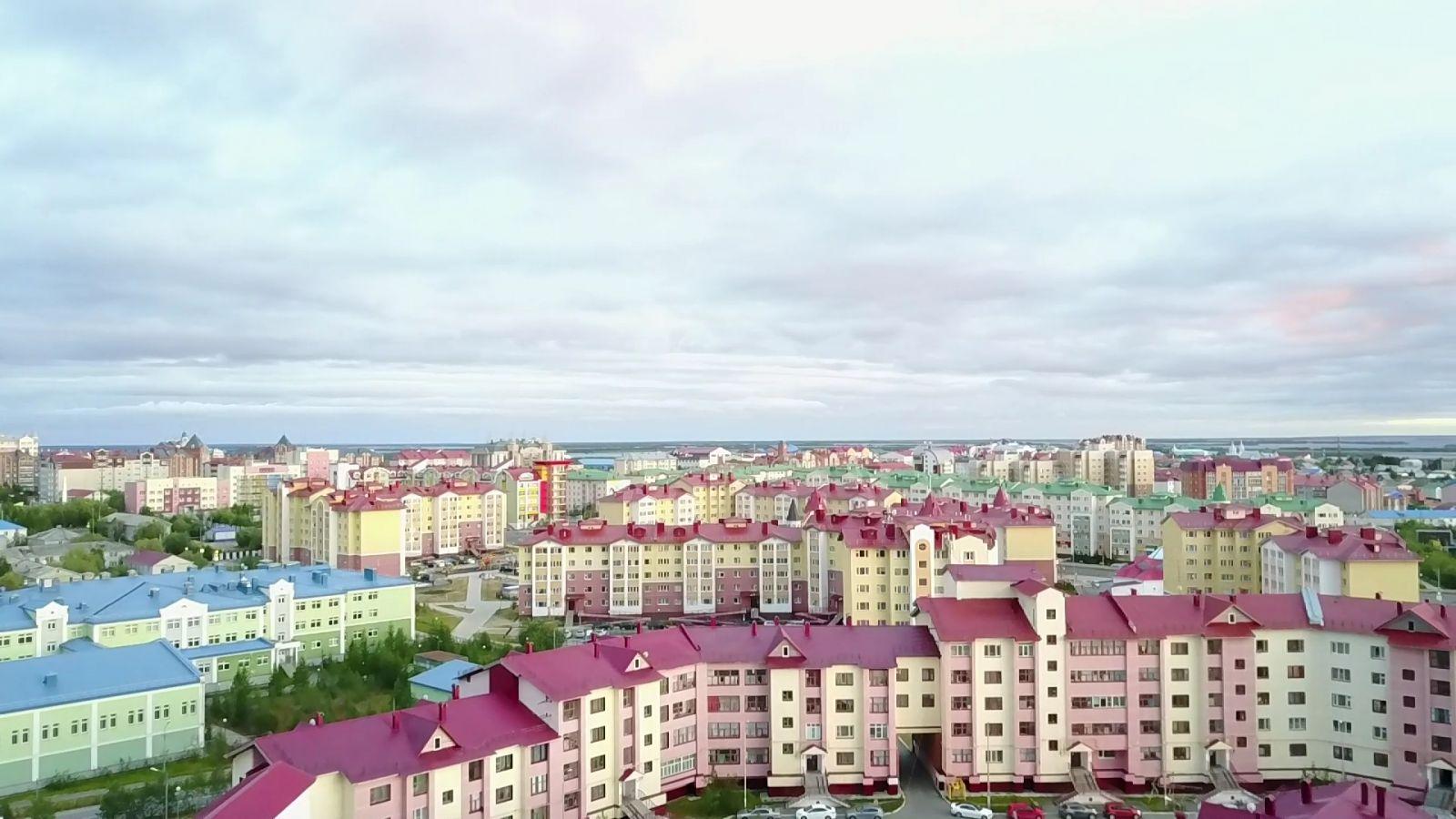 Синоптик пообещал жаркий июнь на Ямале