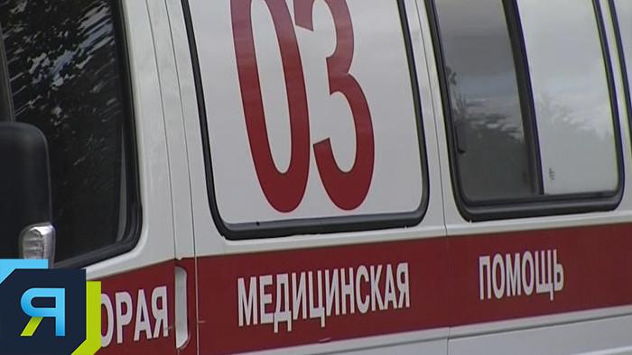 Ребенок выпал из окна в Ноябрьске