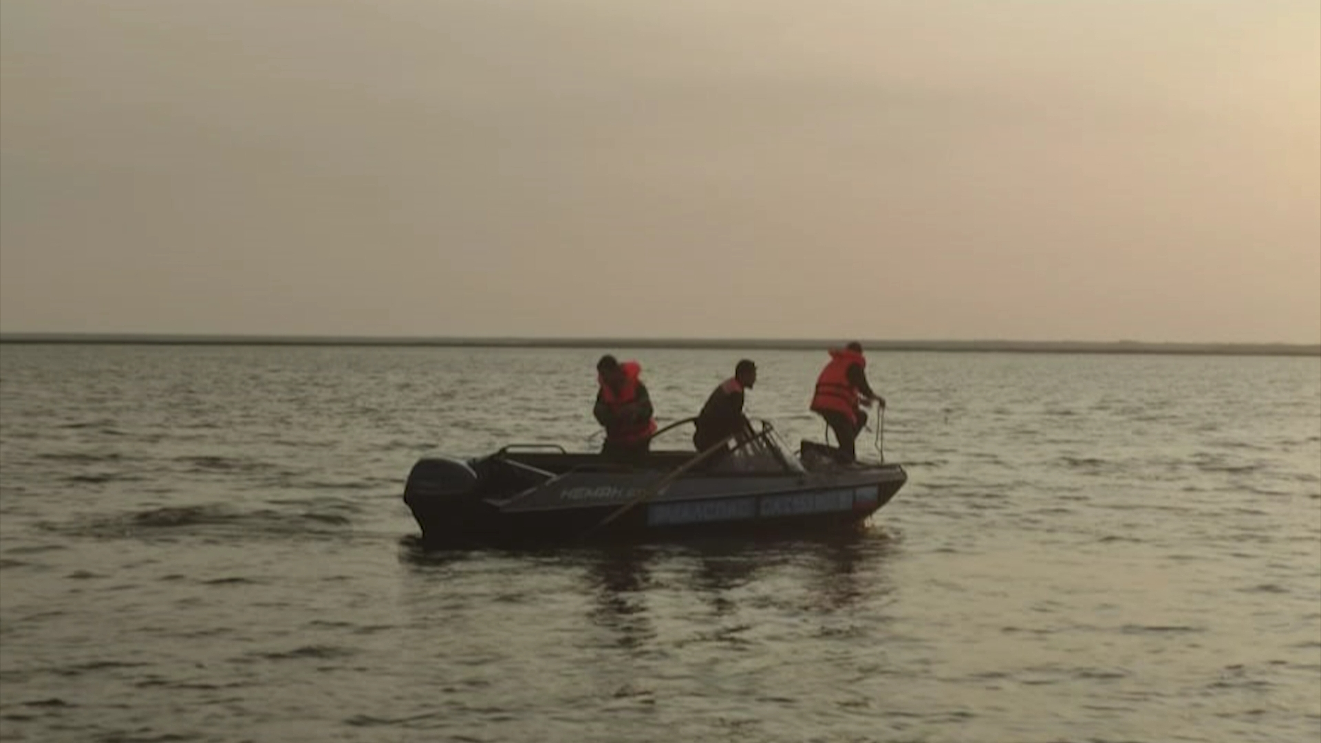 Ребенок утонул на одном из озер в Ямальском районе