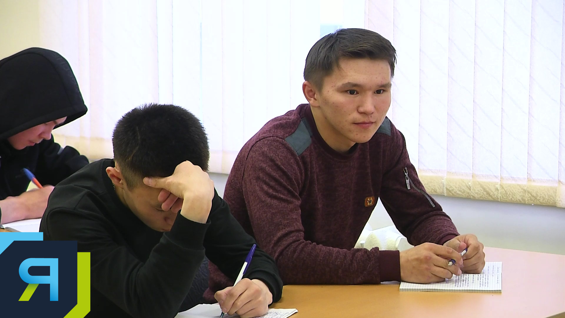 Абитуриентам-кочевникам выдадут 75 образовательных сертификатов для поступления в колледжи