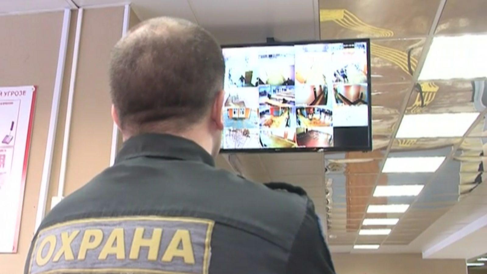 На Ямале усилят меры безопасности в школах