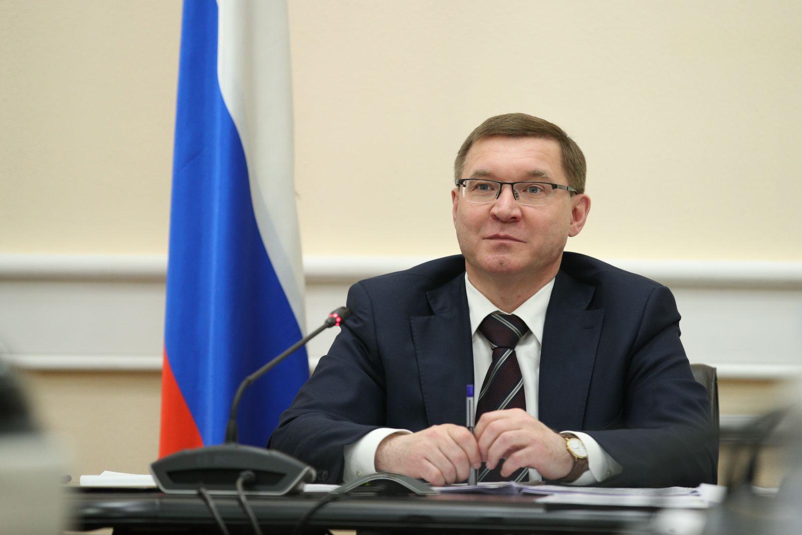 Уральский полпред опроверг объединение Ямала с другими субъектами